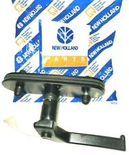 OEM New Holland Ford E5NN94422R50AA 83956742 Rear Cab Window Handle