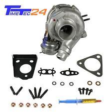 Garrett Turbolader RENAULT 2.0dCi 130PS-178PS 770116-1 8200646108H + Montagesatz