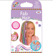 Galt ~ Fab Hair ~ Craft Kits 6+