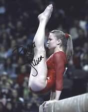 Bridget Sloan authentic signed olympics 8x10 photo W/Cert Autographed (A0198
