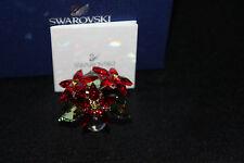 Swarovsky Poinsetta # 0905209