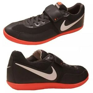 Nike Zoom Rival SD Men's Size 10.5 Throwing Discus Shot Put Rotational Shoes EUC