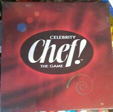 Celebrity Chef! the Game. NIP