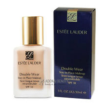 Estee Lauder Double Wear Foundation 02 PALE ALMOND 2C2 30ml SPF10 GENUINE
