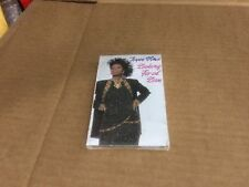 JOYCE SIMS LOOKING FOR A LOVE FACTORY SEALED CASSETTE SINGLE