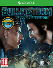 Bulletstorm Full Clip Edition XBOX ONE GEARBOX