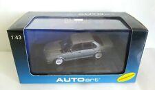 BMW M5 AUTOART SCALA 1/43