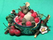 Charming Tails Life Is A Bowl Full Of Cherries 89/135