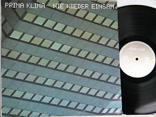Dttimamente clima-mai più solitario nl-1983 CBS 25 303