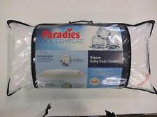 Paradies Sommerkissen Softy Cool Comfort 40 x 80 cm weiß mit kühlendem Effekt