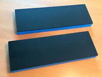 Koffereinlage Hart-Schaumstoff Tanos FESTOOL systainer Storage Box gr-bl 30mm