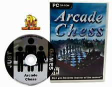 Combat Chess PC Video Game Strategy
