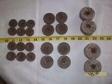 30 mm Jiffy Peat Pellets Total 25 ct