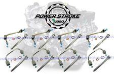 11-15 6.7L Powerstroke Diesel Genuine OEM Ford Fuel Injector Seal Tube Kits Set
