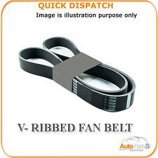 2313AV0913 V-RIBBED FAN BELT FOR OPEL VECTRA 1.7 1990-1995