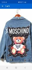 Moschino Denin Jacket