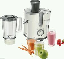 Philips Viva Collection Blender and Juicer HR1845/31 - juice makers White