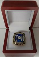 Chicago White Sox - 1959 American League Championship Ring With Wooden Box