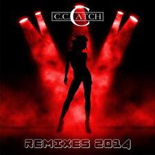 608 - C.C. CATCH - Remixes 2014 /2CD  [MODERN TALKING]