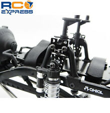 Hot Racing Axial SCX10 Aluminum Lower Shock Mount lift Kit SCX28M01