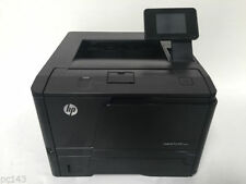 Impresoras HP con conexión USB 33ppm para ordenador