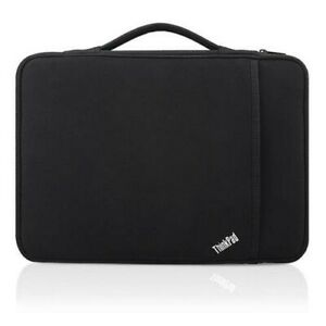 "Stylish 13"" Inch Sleeve Case Carry Notebook Laptop Bag Purse Tablet iPad iPod UK"