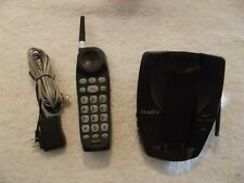 New ListingClarity C410 900 Mhz Amplified Big Button Cordless Telephone Vic