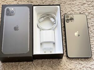 Iphone 11 Pro Max 64gb Unlocked