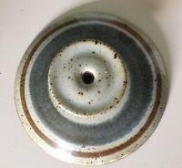 "Otagiri Stoneware Horizon Mariner Large LID ONLY 8""  for casserole dish"