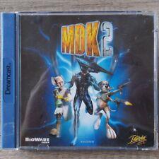 Sega Dreamcast ► MDK 2 ◄ TOP