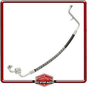 New A/C Suction Line Hose Assembly for xB xA