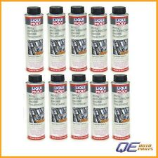 Set of 10 Liqui Moly MoS2 (300 ml. Can) Anti Friction Engine Treatment 2009