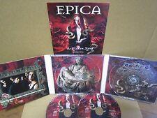 Epica  /  The Phantom Agony / Expanded Edition / TMD-071