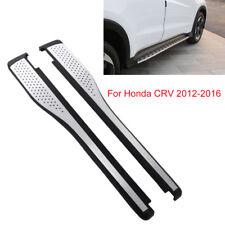 Aluminium Running Board Side Step OE Style Fits 2012-2016 2015 Honda CRV Model