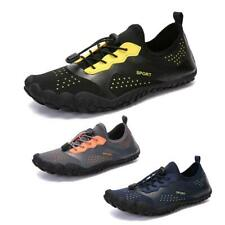 Men women Water shoes hiking jogging swimming fitness shoes Exercise outdoor