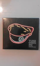 TURBONEGRO - SEXUAL HARASSMENT - DIGIPACK CD