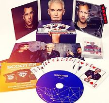 "Scooter ""ace"" Limited Deluxe Box-Set CD NEU Album 2016"