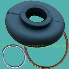 Land Rover Series 2 & 3 Track Rod End Ball Joint Rubber Boot Kit