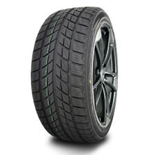 ALTENZO SPORTS TEMPEST V 245/45R18 WINTER TIRE BLOWOUT !!!