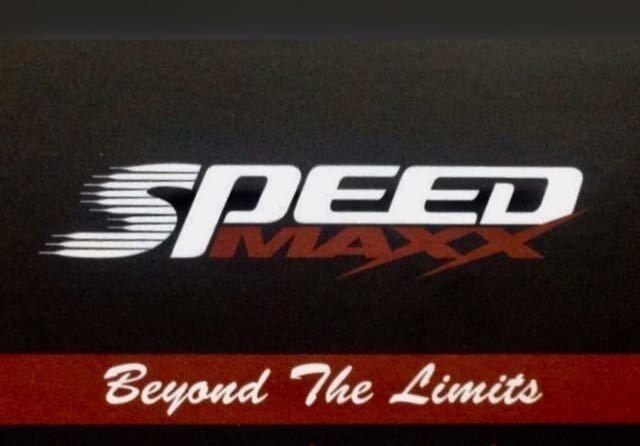 Speed MaxX