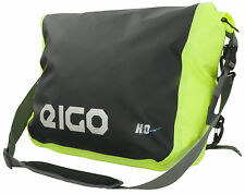 New Eigo Waterproof Messenger Courier Bag 20 L Fluoro-Cycle Cycle Bike MTB