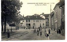 (S-95344) FRANCE - 10 - VENDEUVRE SUR BARSE CPA