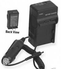 Charger for Canon Powershot G15 SX50 HS Digital camera