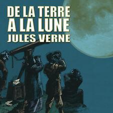 CD Jules Verne : De la Terre à la Lune