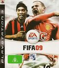 PLAYSTATION 3 FIFA 09 PS3 GAME