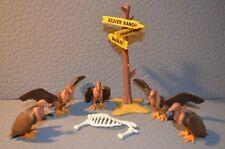Playmobil gieren woestijn 3748 western (8061)