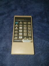 Pioneer BR-81 TV Remote Control Console Made In Japan