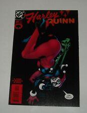 HARLEY QUINN #20 DC COMICS 1st SERIES July 2002 BRANDON BADEAUX GGA