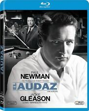 Paul Newman in The Hustler (Blu-ray) ++ MINT CONDITION! + FAST Shipping!