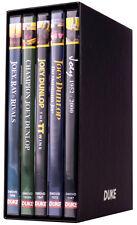 JOEY DUNLOP - 5 DVD BOX SET - TT DVD